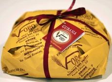 Original Gubana aus dem Friaul 250 g Panificio del Foro