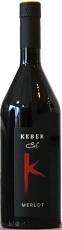 2013 Merlot Magnumflasche 1,5 L Edi Keber