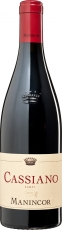 2018 Cassiano | rote Cuvée BIO Magnumflasche 1,5 L Weingut Manincor