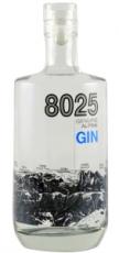 8025 Genuine Alpine Gin 0,5 L Villa Laviosa