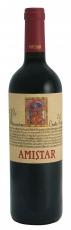 2017 Amistar rosso | rote Cuvée halbe Flasche 0,375 L Weingut Peter Sölva & Söhne