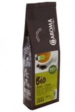 Biomischung Filter 100% Arabica ganze Bohne 1kg   CAROMA
