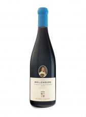 2018 Wellenburg | Cabernet Sauvignon - Merlot 1,5 L Magnumflasche in der Original Holzkiste Baron Longo