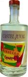 Grappa Riesling 0,5 L Castel Juval