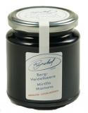 Berg Heidelbeere Konfitüre extra 340 g   Hof-Manufaktur Regiohof