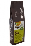 Biomischung Filter 100% Arabica ganze Bohne 1kg | CAROMA