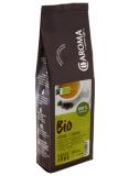 Biomischung Espresso 100% Arabica ganze Bohnen 250g | CAROMA