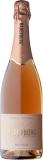 Brut Rosé | Südtiroler Sekt 0,75 L Weingut Haderburg