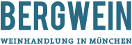 Weinhandlung BERGWEIN | Corneliusstrasse 18 | 80469 München
